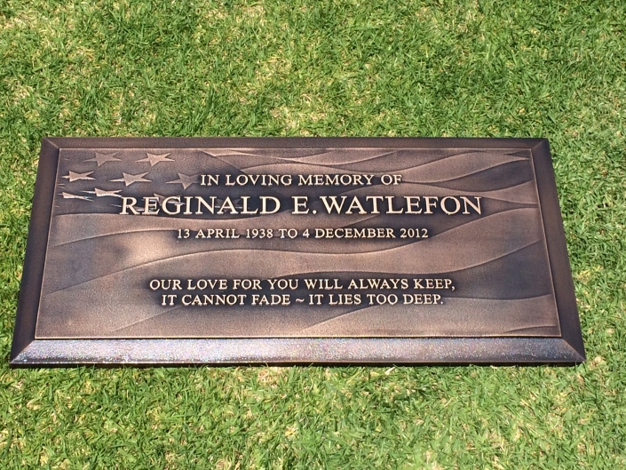 How To Know Where Are Memorial Plaques Available In Melbourne?