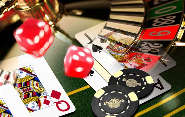 The casino TS911 is a completely safe and reliable entertainment medium